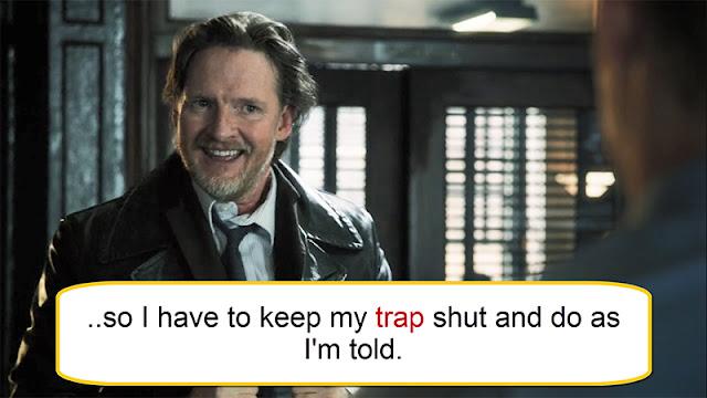 Arti Trap