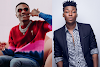 Reekado Banks Finally Reacts To Wizkid's 'You Are A Fool' Comment Towards Him