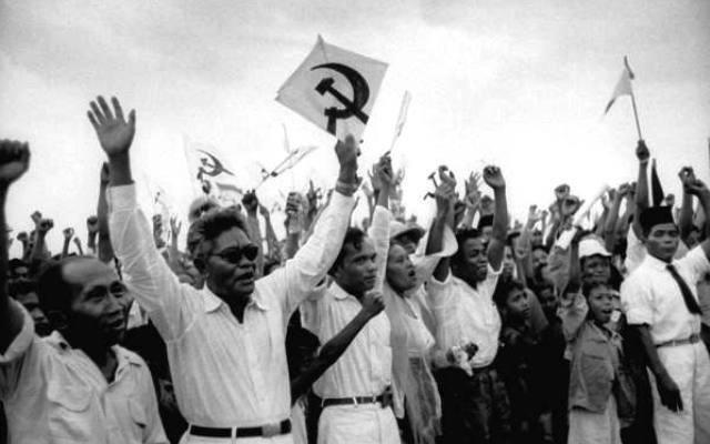 Aksi Gagah Banser saat Menumpas PKI di Kediri Oktober 1965