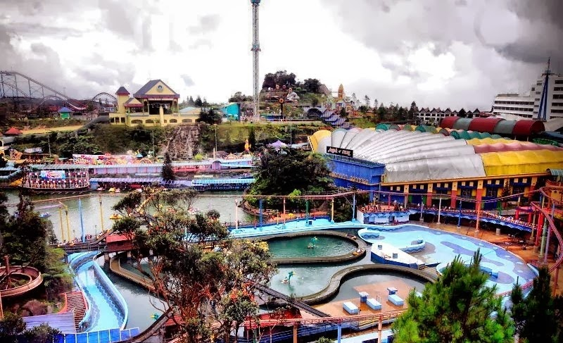 water+park+genting+highland