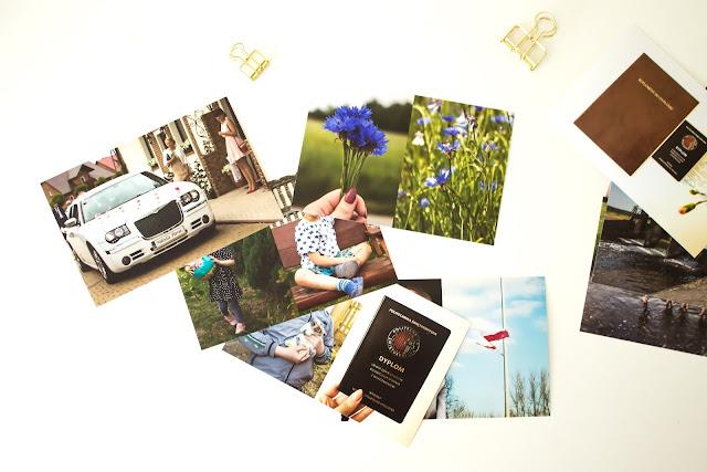 pryzgotowanie zdjęć do druku Project Life