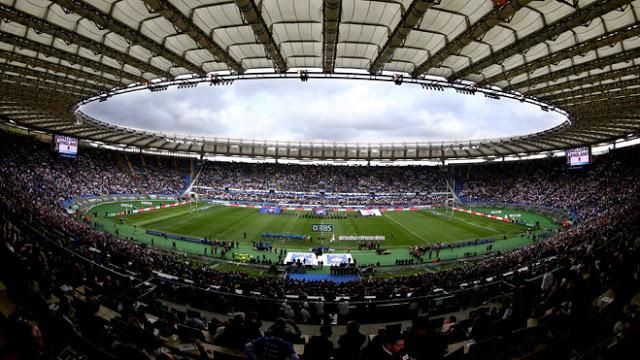 Lo Stadio della Roma e la Roma-Lido - Iltrenoromalido alla Radio