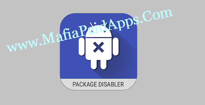 S Package Disabler for Samsung(pro) v1 1 build (6) Apk