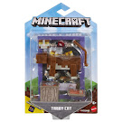 Minecraft Cat Comic Maker Series 6 Figure