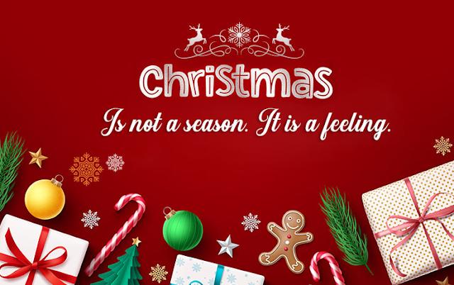 Happy Christmas Day 2019