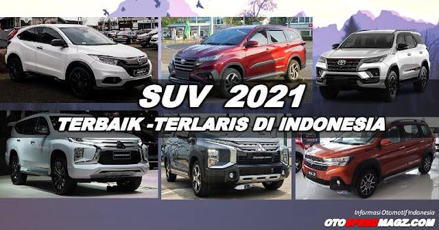 deretan-mobil-suv-terlaris-terbaik-2021