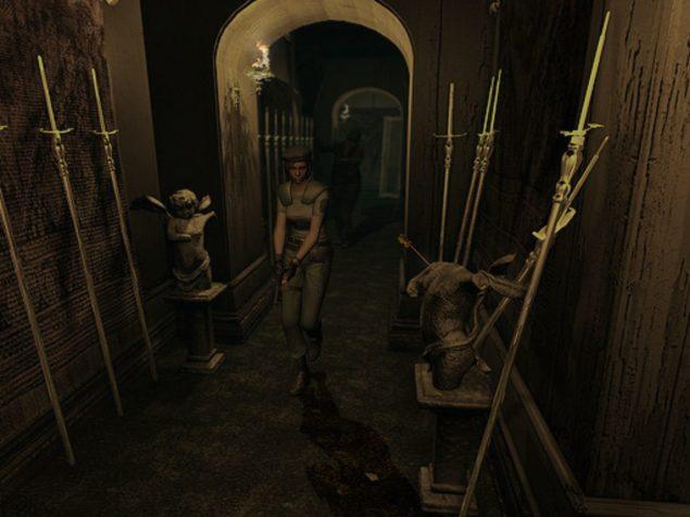 Θα κυκλοφορήσει remake του Resident Evil 4