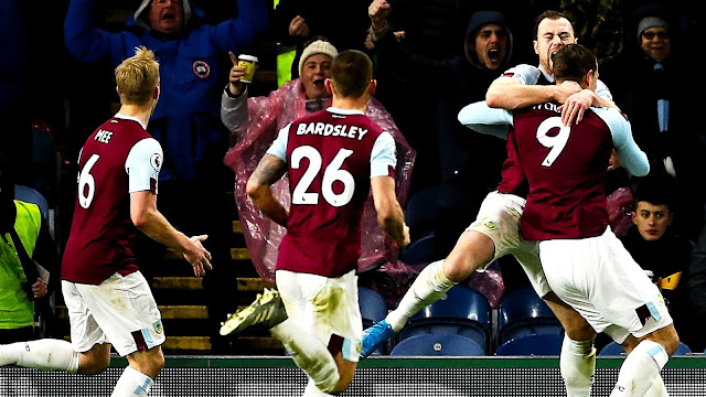 Burnley vs Newcastle United – Highlights