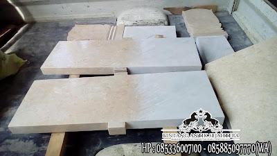 Foto Nisan Marmer, Harga Batu Nisan Makam Marmer, Nisan Marmer Putih