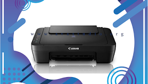 How to Reset Canon Pixma E460 Series - Error Ink Absorber Full [5B00]