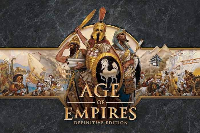 Spesifikasi Game: Age of Empires Definitive Edition PC