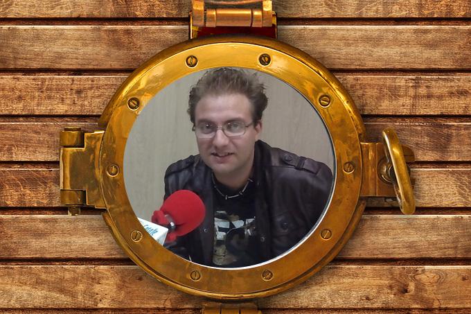 Entrevista a Sergio Pérez Ramos