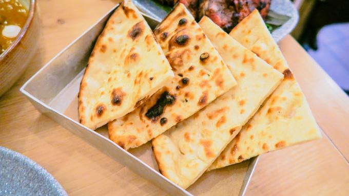 masala 73 naan