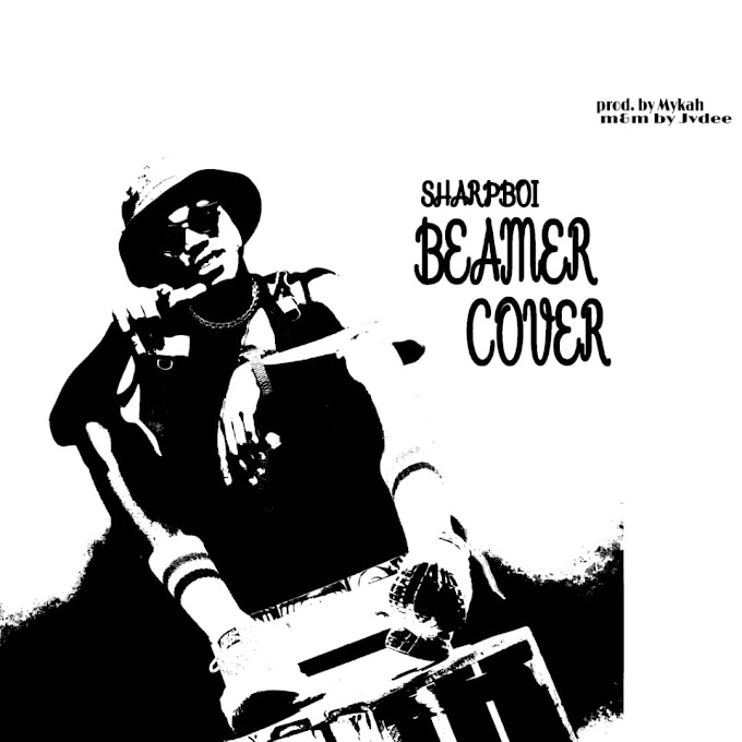 Sharpboi beamer cover