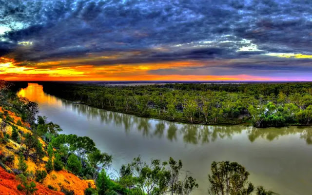 Murray River Australia