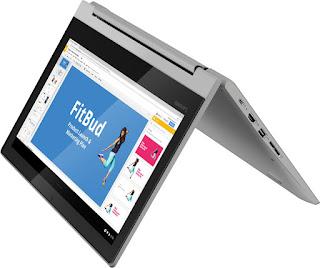 Lenovo Chromebook Flex 3 MTK 82HG0000US