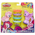 My Little Pony Cutie Mark Creators Pinkie Pie Figure by Play-Doh