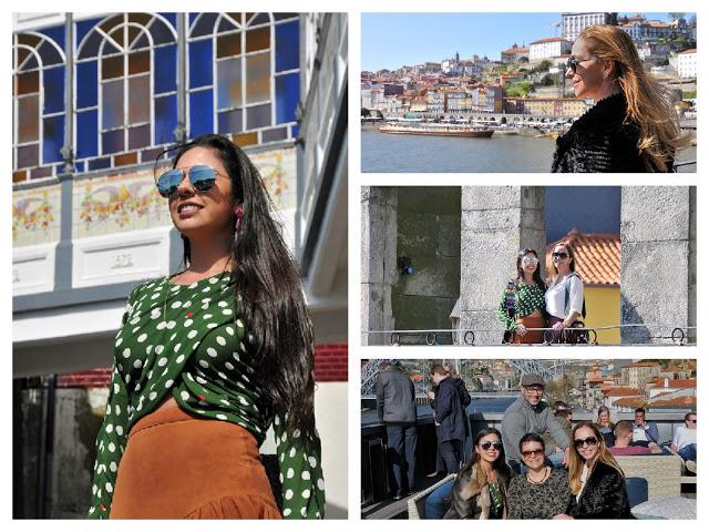 Sessão Fotográfica Porto