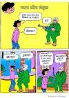 Billoo Comics - Pyar Ka Bandook