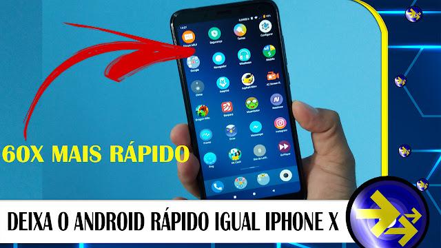 capa da postagem coma imagem de um celular android