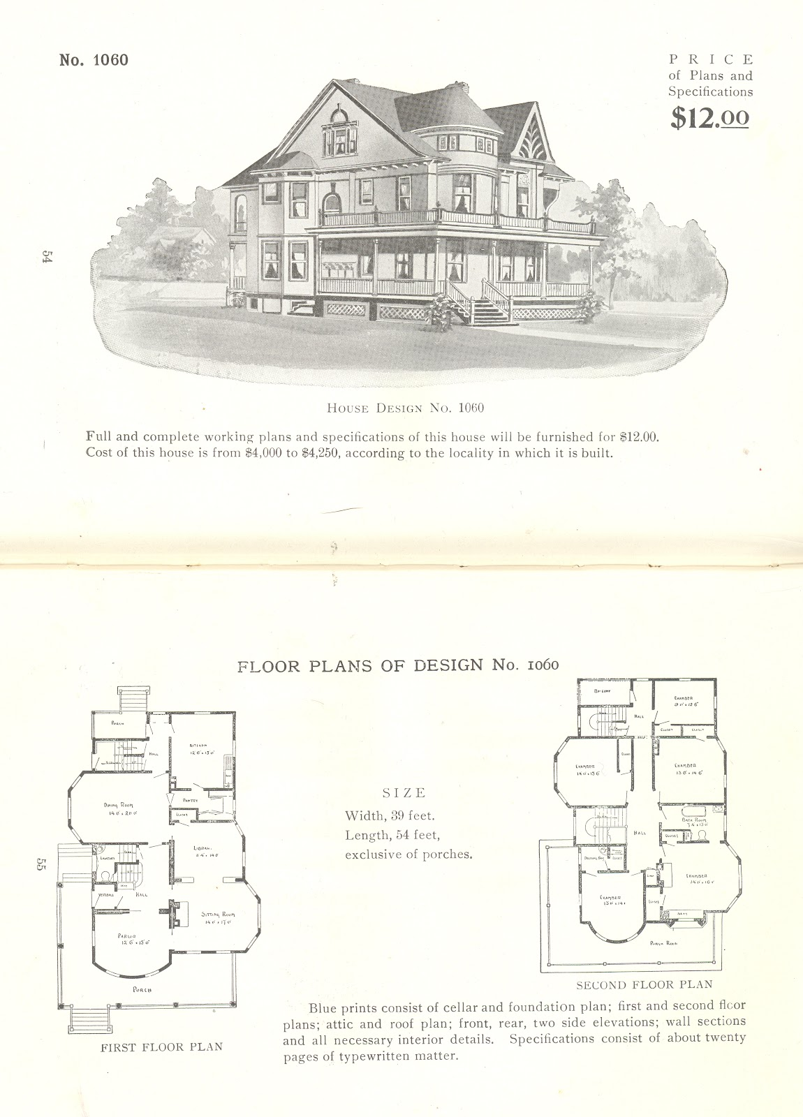 Old photos of architecture: 1908 Radford Architectural ... on birmingham house plans, palmyra house plans, henderson house plans, antique house plans, alamosa house plans, naples house plans, little rock house plans, burke house plans, wilmington house plans, english french country house plans, french country estate house plans, united states house plans, new old house plans, san marcos house plans, chesapeake house plans, hanover house plans, alexandria house plans, victorian house plans, springfield house plans, small house plans,