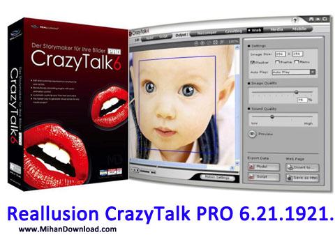 crazy talk full download