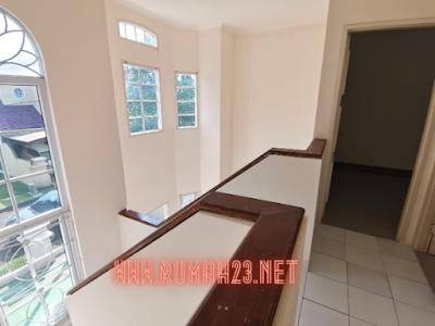 Rumah Angrek Loka BSD Luas 150 M2 Brand New