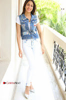 Telugu Actress Lavanya Tripathi Latest Pos in Denim Jeans and Jacket  0067.JPG