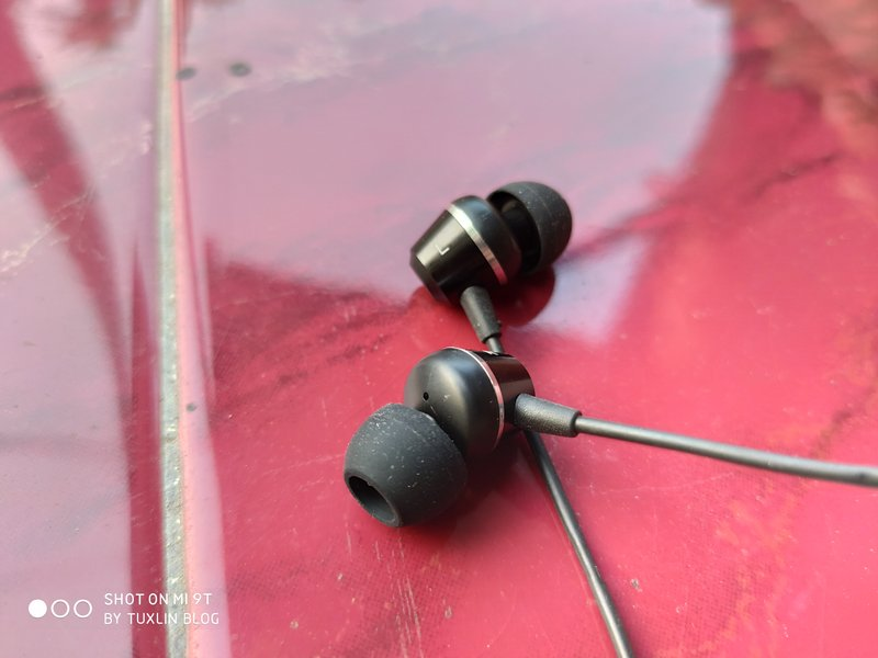Review Pioneer SE-QL2T