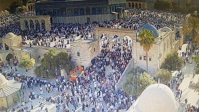 Israel acaba com proibição de judeus orarem no Monte do Templo