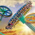 Six Flags Magic Mountain anuncia o CraZanity como novidade para 2018
