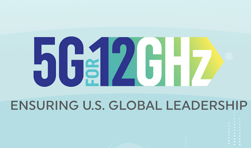 5G for 12GHz Coalition lobbies the FCC