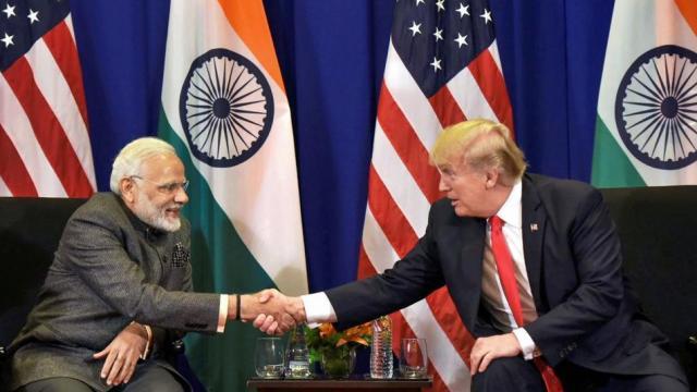 Howdy Modi: क्या है 'हाउडी' शब्द का मतलब, जहां 50 हजार लोगों के सामने बजेगा PM मोदी का डंका