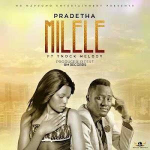 Download Mp3   Predetha ft T Nock Melody - Milele