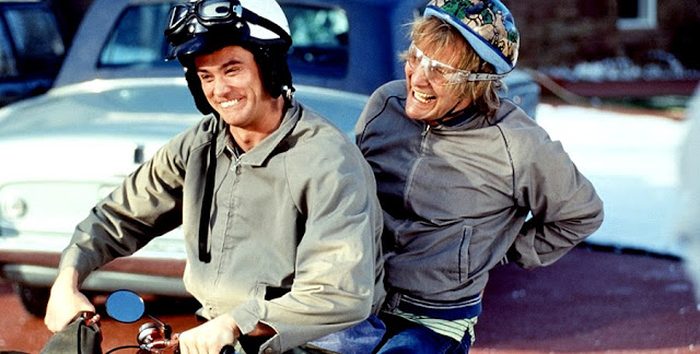 Dumb And Dumber 1994 - Jim Carrey Si Jeff Daniels
