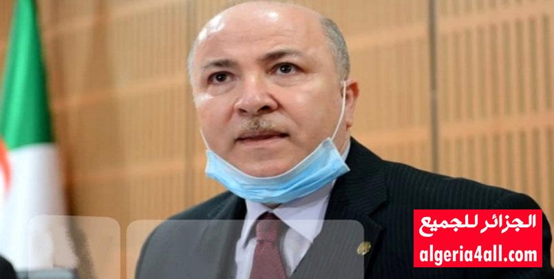"""الأوراق النقدية الجديدة ,وزير المالية: """"الأوراق النقدية الجديدة تمجد تاريخ الجزائر وتعيد اللحمة بين المواطن ودولته"""",ورقة 2000 دينار,القطعة النقدية المعدنية من فئة  200 دينار الجديدة"""