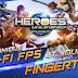 Heroes Unleashed Mobile MOBA FPS Now in Closed Beta