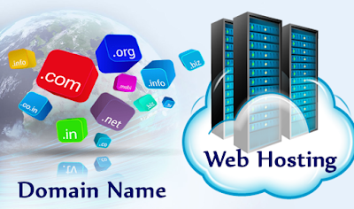 Web Hosting di Indonesia
