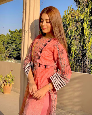 alizeh shah new picture