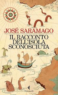 Il racconto dell'isola sconosciuta - José Saramago