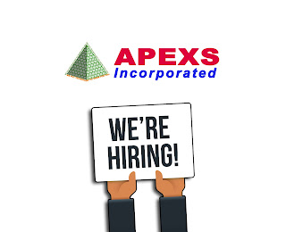 APEXS: Job hiring for Technical Support Technician