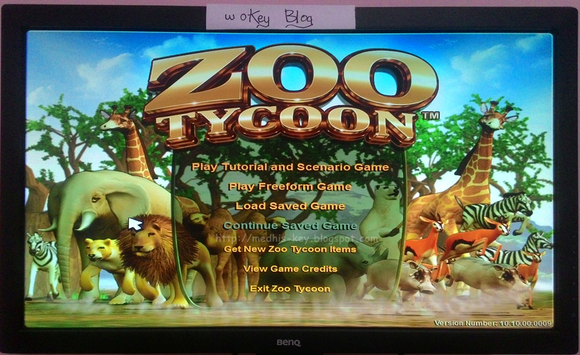 zoo tycoon 2 ultimate collection download iso