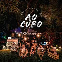 CD Projeto Acústico - Ao Cubo