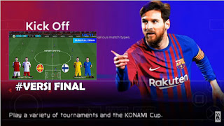 Download PES 2022 PPSSPP CV2 EURO 2020 Edition English Commentary & Full Nations Best Graphics HD