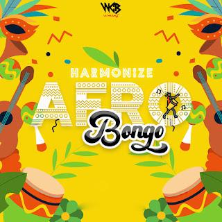 Harmonize X Burna Boy x Diamond Platnumz - Kainama