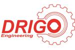 logo công ty drigo