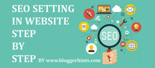 How To Do SEO For Website Step By Step