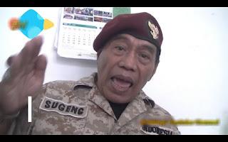 Purnawirawan TNI: Kasus Wiranto dengan Cepat Disimpulkan Teroris, Kasus Syekh Ali Jaber Serta Merta Gila