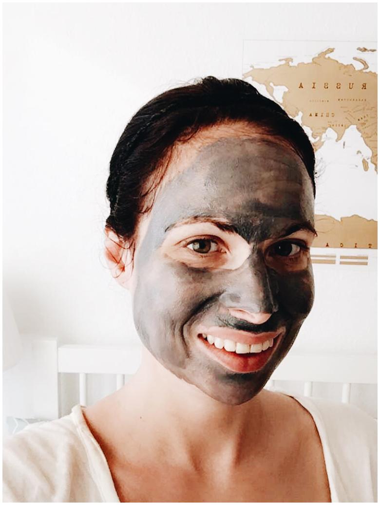 beauty, origins, facemask, gesichtsmaske, clear improvement mask, review