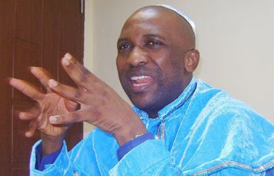 Five Deputy Governors Reject Prophet Ayodele's Prophecy